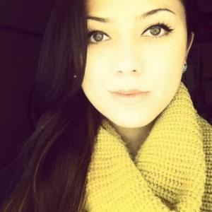 Profile picture for Daniela Yjichi