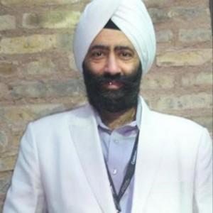 Profile picture for Dr. Bhalla