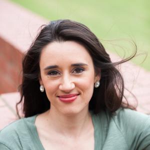 Profile picture for Anna Kosmanovski