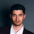 Joseph Dyson's avatar
