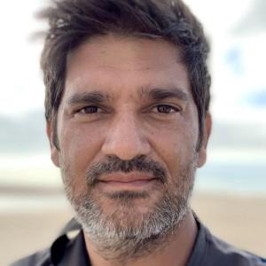 Profile picture for Pedro Moura Pinheiro