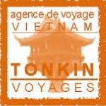 Portrait de Tonkin Voyage Vietnam