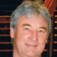 Stephen Hutton