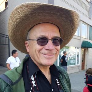 Profile picture for Gary Stebbins
