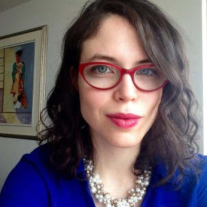 Profile picture for Elizabeth Dubois