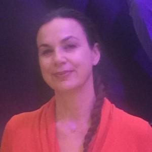 Profile picture for Victoria Vesna