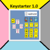 Keystarter 1.0 : software for mouse create a popupmenu,buttons,on screen Keyboard, or clipboard in 3d - last post by Arnold Burg