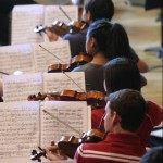 Profile picture of Boston Youth Symphony Orchestras