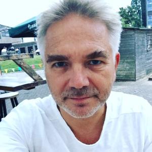 Profile picture for Francisco van Jole