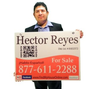 Profile picture for Hector Reyes