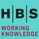 HBS Working Knowledge at Forbes