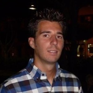Emilio Suarez Baena