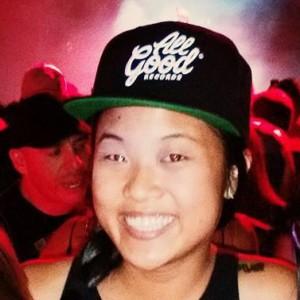 Profile picture for Michelle Chu