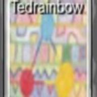 Tedrainbow