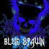 Blue Spawn's Photo