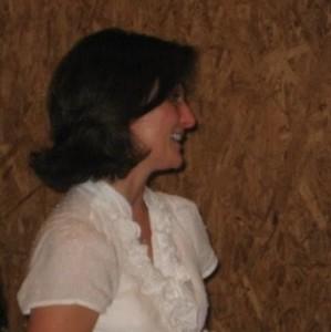 Profile picture for Rebecca Davidson