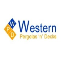 Profile picture of Western Pergolas N Decking