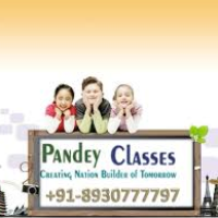 Pandey Academy
