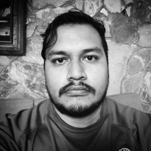 Profile picture for Orlando Castillo