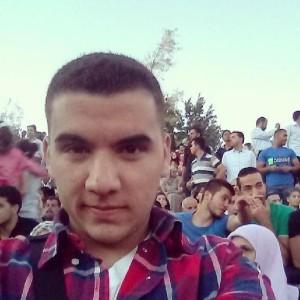 Profile picture for Fadi AbuNe'meh
