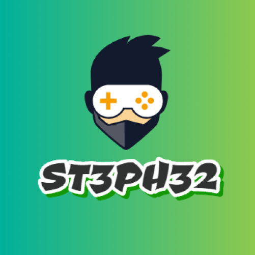 St3ph32 profile picture