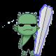 Raphfrk's avatar