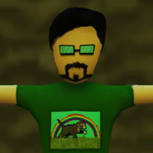 cryptomane profile picture