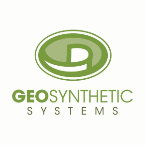 Illustration du profil de geosyntheticsystems