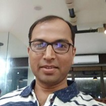 Profile picture of Anil Patil