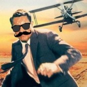 Lee Kelleher's avatar of North by Northwest