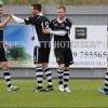Stranraer V Sons - last post by Sonsteam of 08
