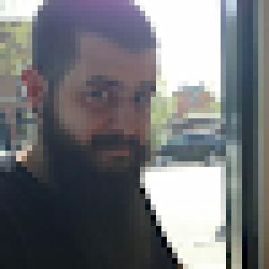 Profile picture for Luke Gaul