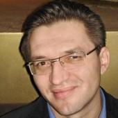 Игорь Бачинский