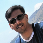 Profile picture of Harish Usgaonker