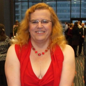 Profile photo of Cheryl Morgan