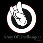Portrait de Army Of Headbangers