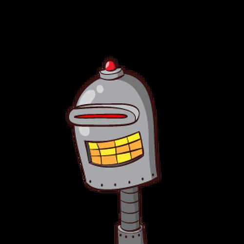Graphite profile picture