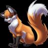 Nazty Fox