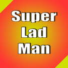 A photo of SuperLadMan