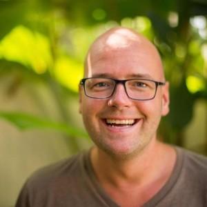 Profile picture for Jaap van den Berg