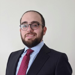 Daniel Hakimi