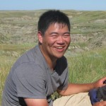 Profile photo of Sean Wang