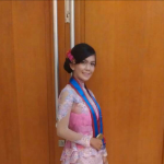 Profile picture of Theresia Oktasari Indahsakti
