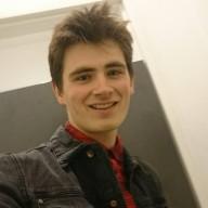 Aaron Potter