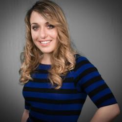 Profile picture of Gabriella Hoffman
