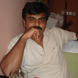 Profile picture of Ajith Vijayakumar
