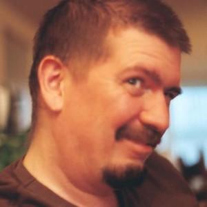 Profile picture for Paul Amende