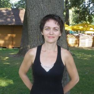 Profile picture for Tatsiana Mikhadziuk