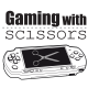Profile photo of Gaming With Scissors