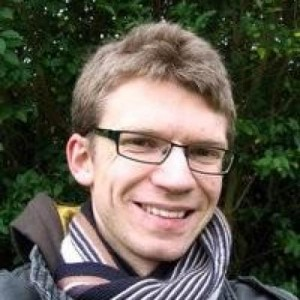Profile picture for Jason Davies